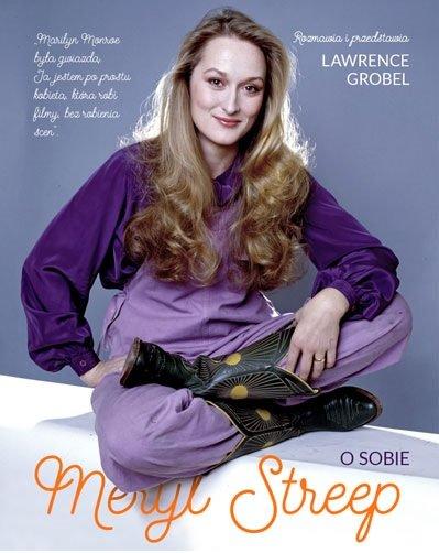 Meryl Streep aktorka