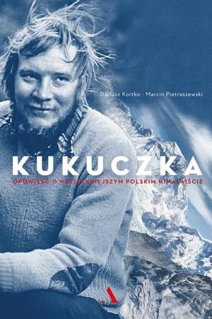 książka o Jerzykm Kukuczce