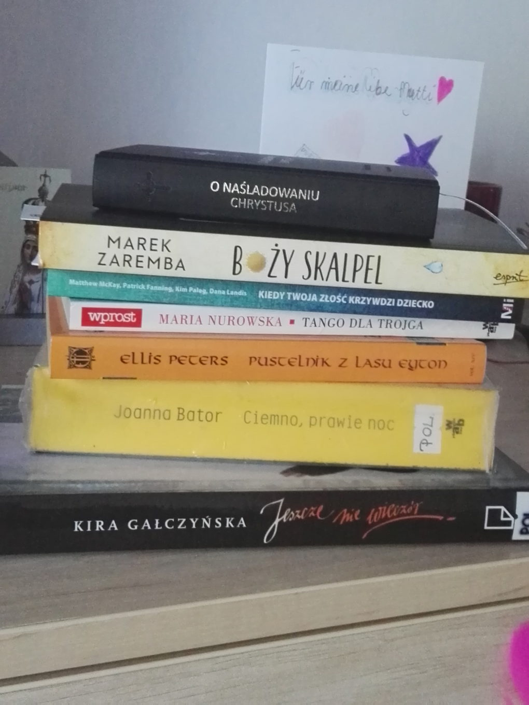 książki do przeczytania w wakacje