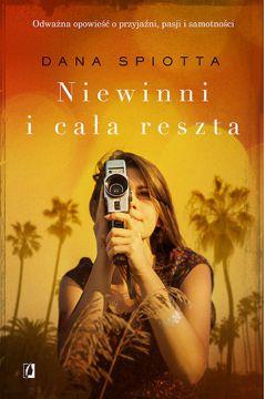 okładka książki NIewinni i cała reszta