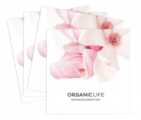 dermokosmetyki Organic Life