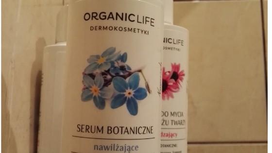 Serum botaniczne Organic Life