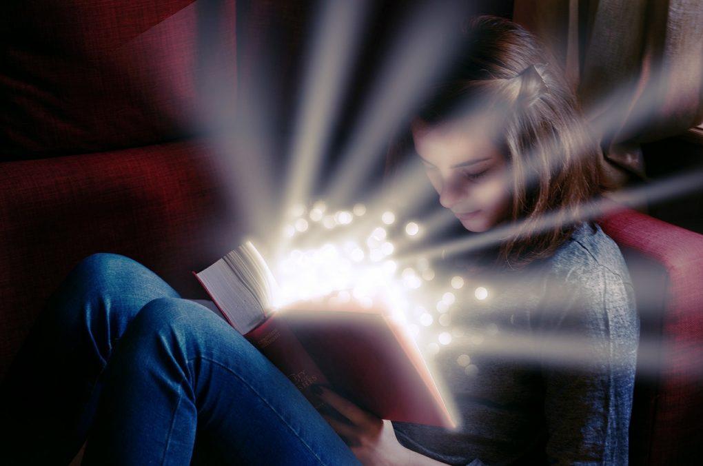 Czytanie Tajemnicza wyprawa