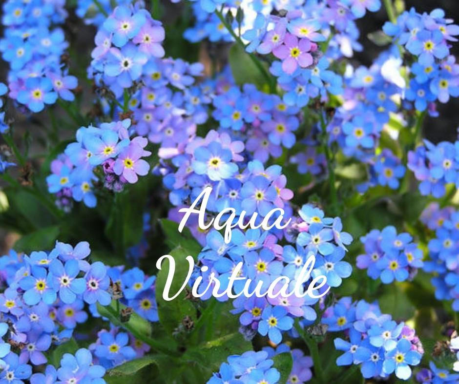 Aqua Virtuale seria nawilżająca