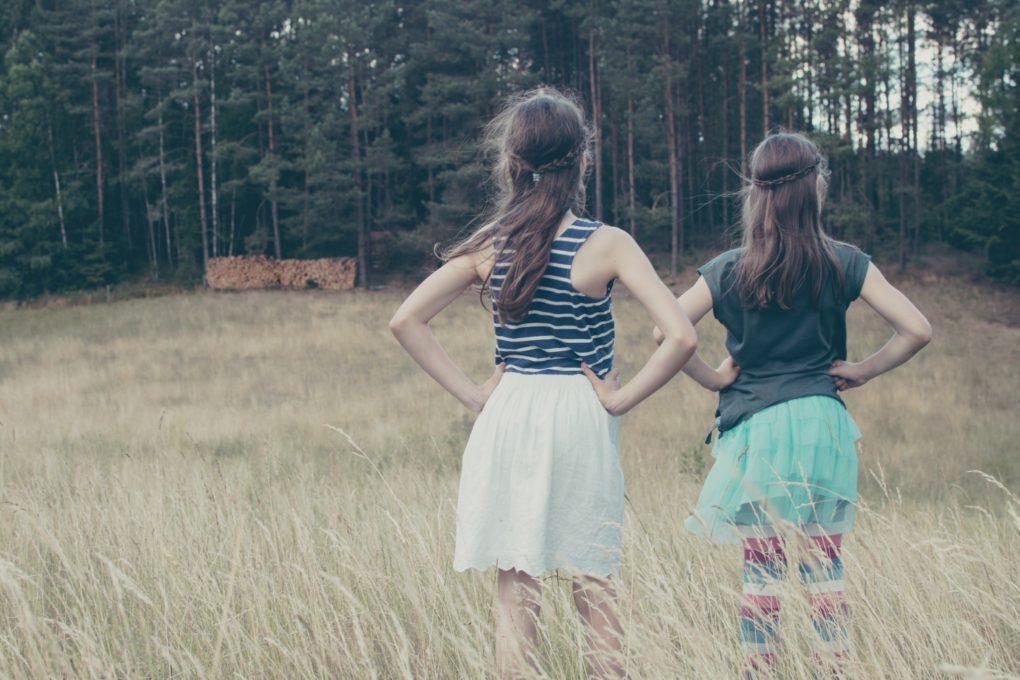 Jaki piękny jest świat, nawet pomimo tego, że jest się nastolatką