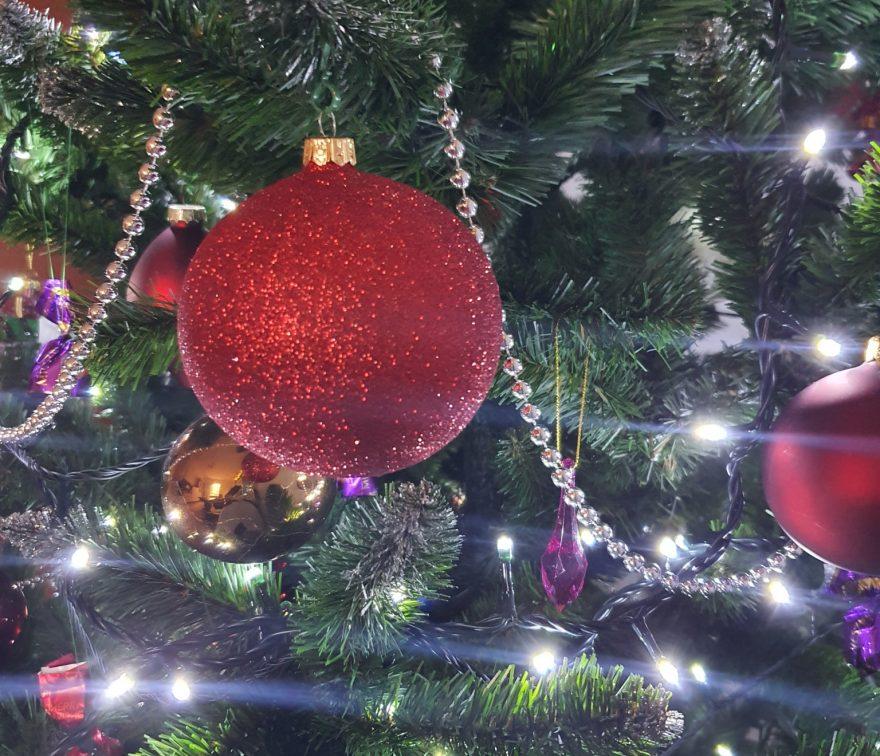 Błogosławionych Świąt Bozego Narodzenia